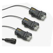 FLUKE i5A-50A PQ3 - 3-phase Mini Current Clamp Set