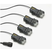 FLUKE i5A-50A PQ4 - 4-phase Mini Current Clamp Set