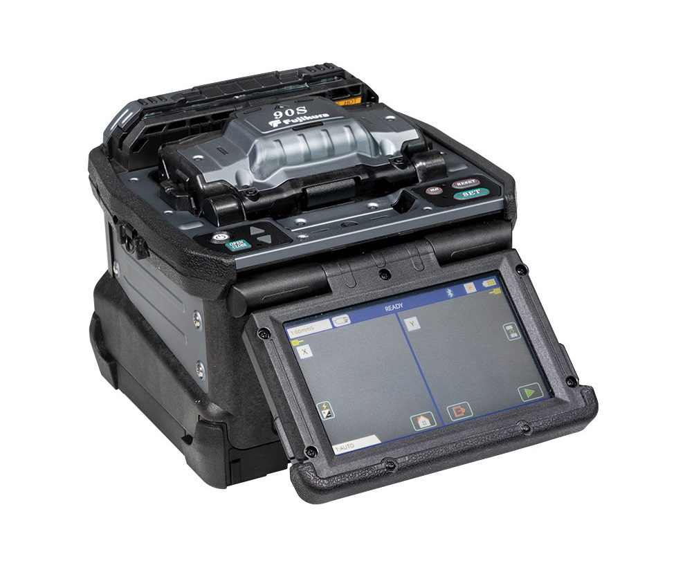 FUJIKURA FSM-90S - Core Alignment Fusion Splicer – 90S