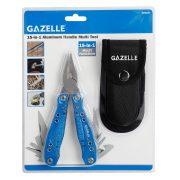 GAZELLE G80200 - 15-in-1 Aluminum Handle Multi-tool