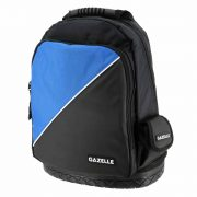 GAZELLE G8214 - 16In Technician Rucksack w/waterproof contoured base