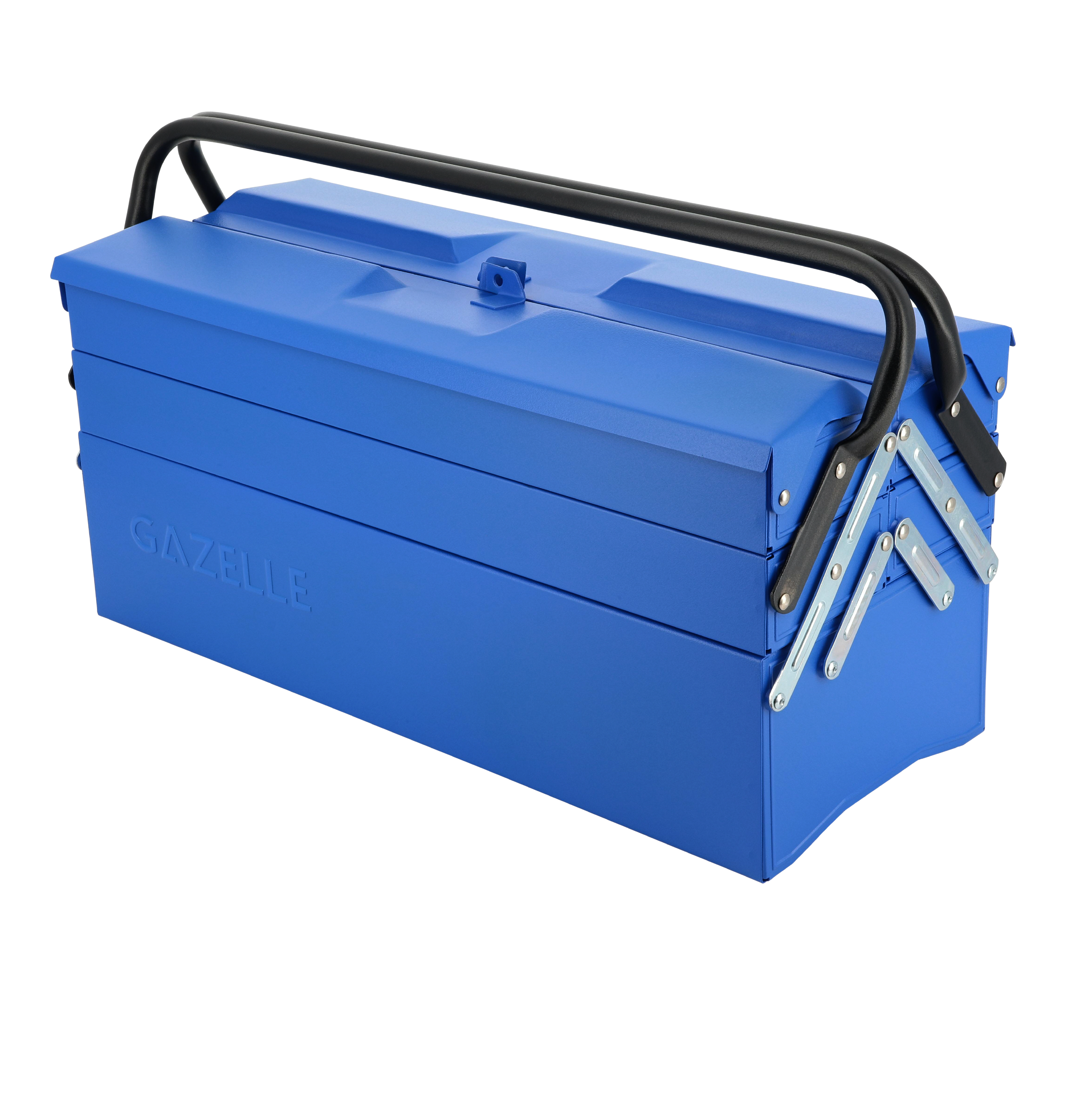 GAZELLE G2020 - G2020 20 Inch 5 tray cantilever tool box