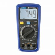 GAZELLE G9102 - 600V Digital Multimeter