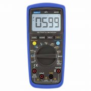 GAZELLE G9103 - True RMS Industrial Digital Multimeter 600V