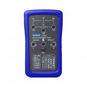 GAZELLE G9303 - Phase Sequence and Motor Rotation Indicator