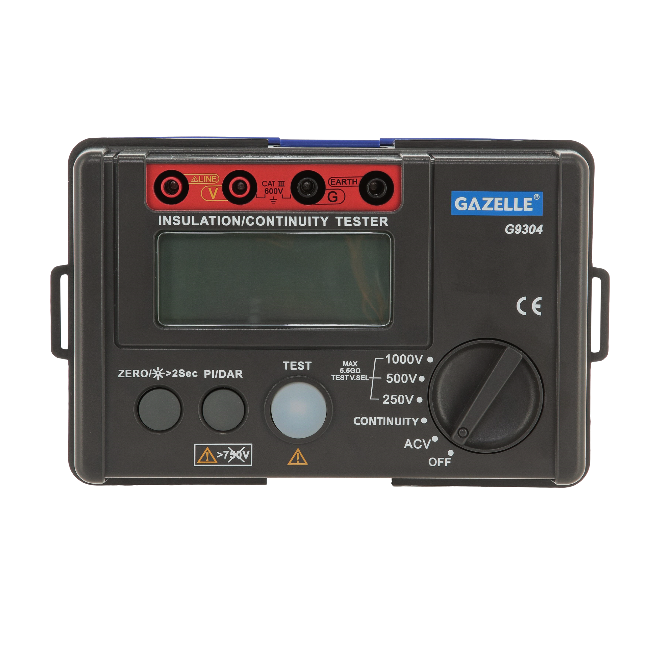 GAZELLE Insulation Tester in Dubai,UAE - G9304 from AABTools