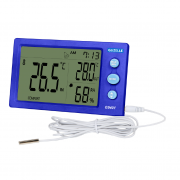 EXTECH G9401 - Big Digit Temperature Humidity Meter