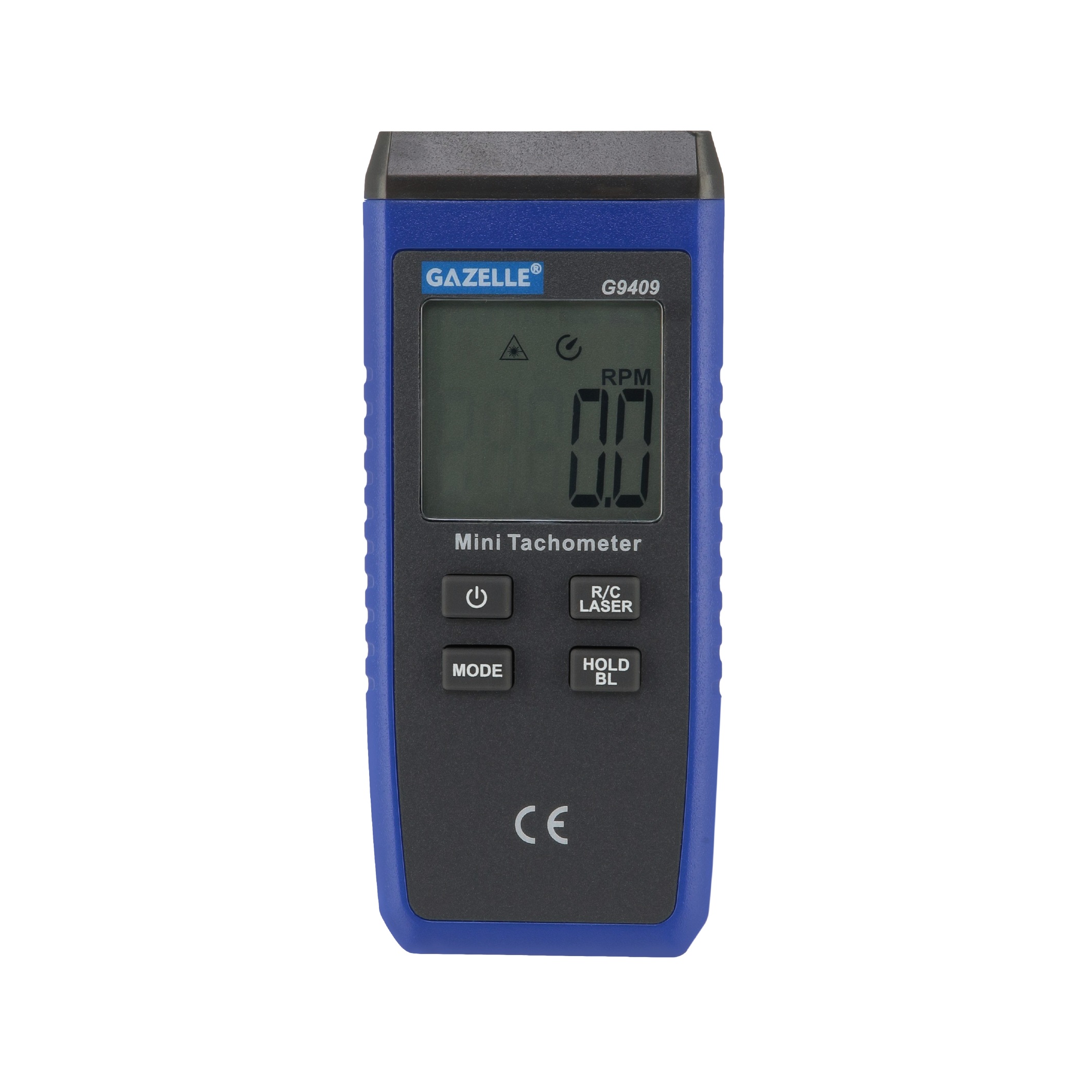 GAZELLE G9403 - Mini Infrared Thermometer