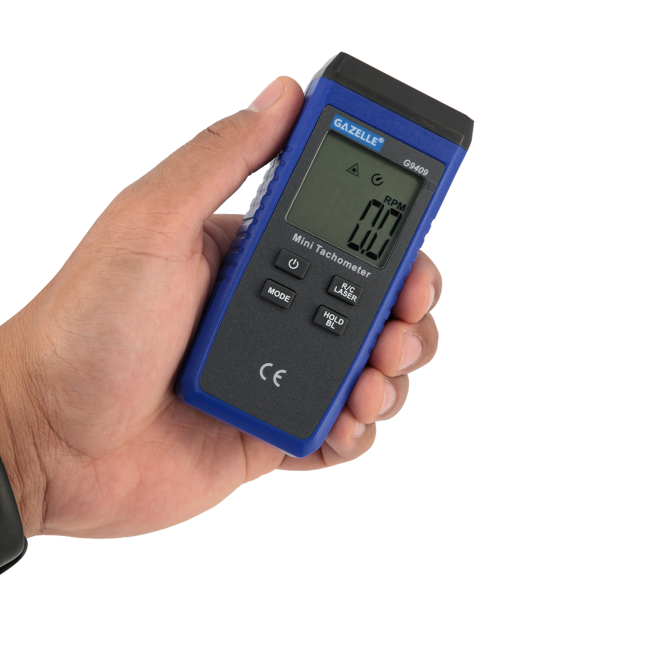 GAZELLE G9403 - Mini Infrared Thermometer