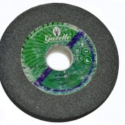 GAZELLE GAZ-15020-100B - Bench Grinding Wheels – Aluminium Oxide 150 x 20 x  31.75mm Very Fine