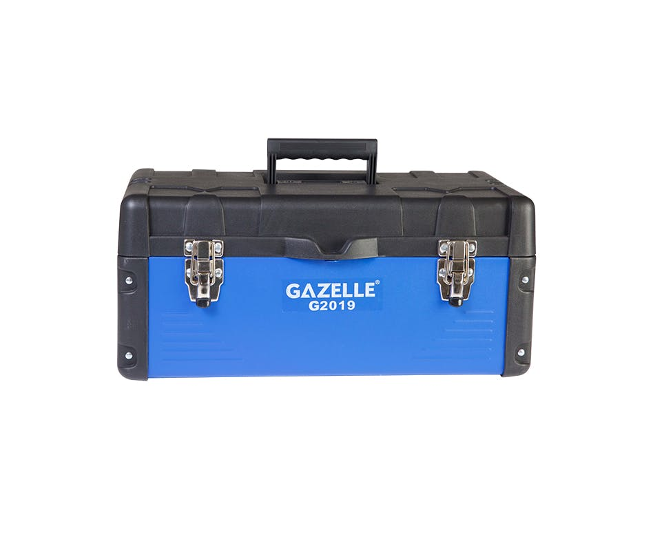 GAZELLE G2019 - G2019 20 Inch Pro Tool Box with Tray