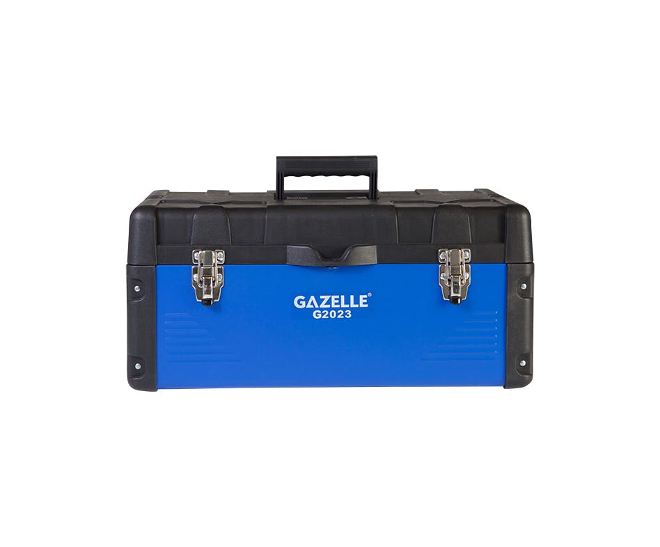GAZELLE G2023 - G2023 23 Inch Pro Tool Box with tray
