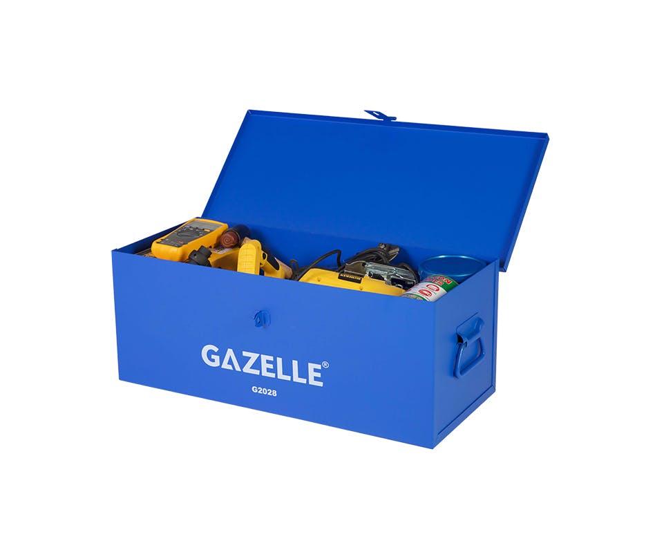 GAZELLE G2028 - G2028 28 Inch Heavy-Duty Steel Job box