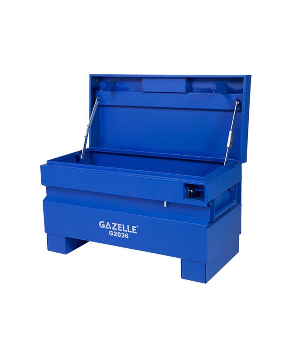 - G2036 36 Inch Heavy-Duty Steel Job box