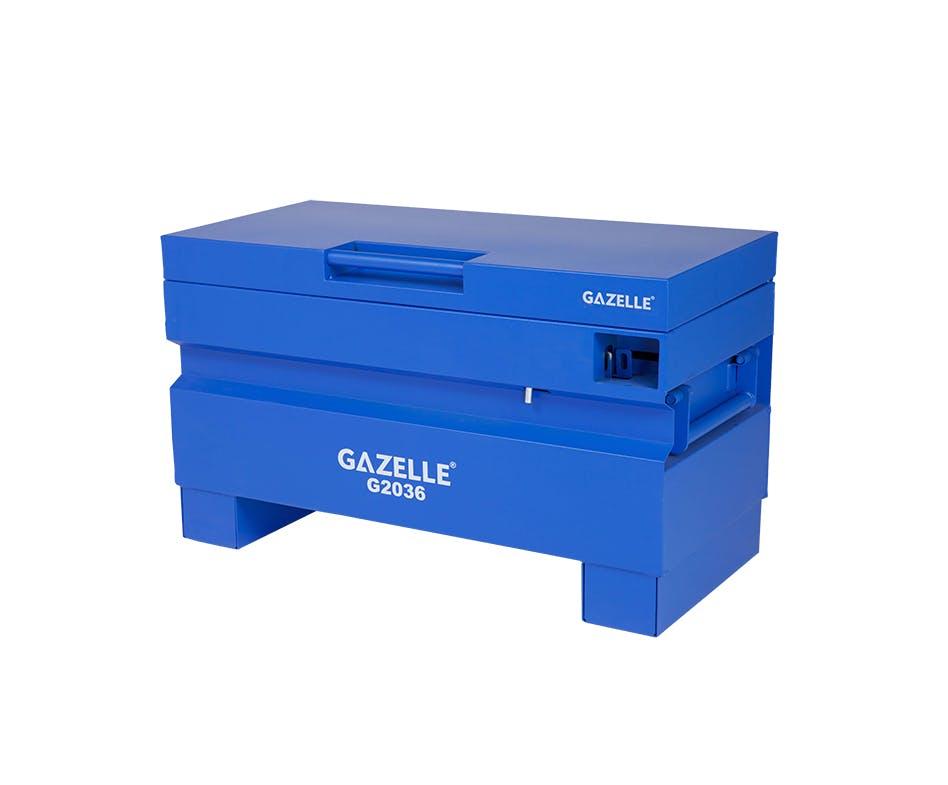 GAZELLE G2036 - G2036 36 Inch Heavy-Duty Steel Job box