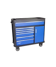 G2909 43 Inch 7-Drawer Rolling Tool Cabinet