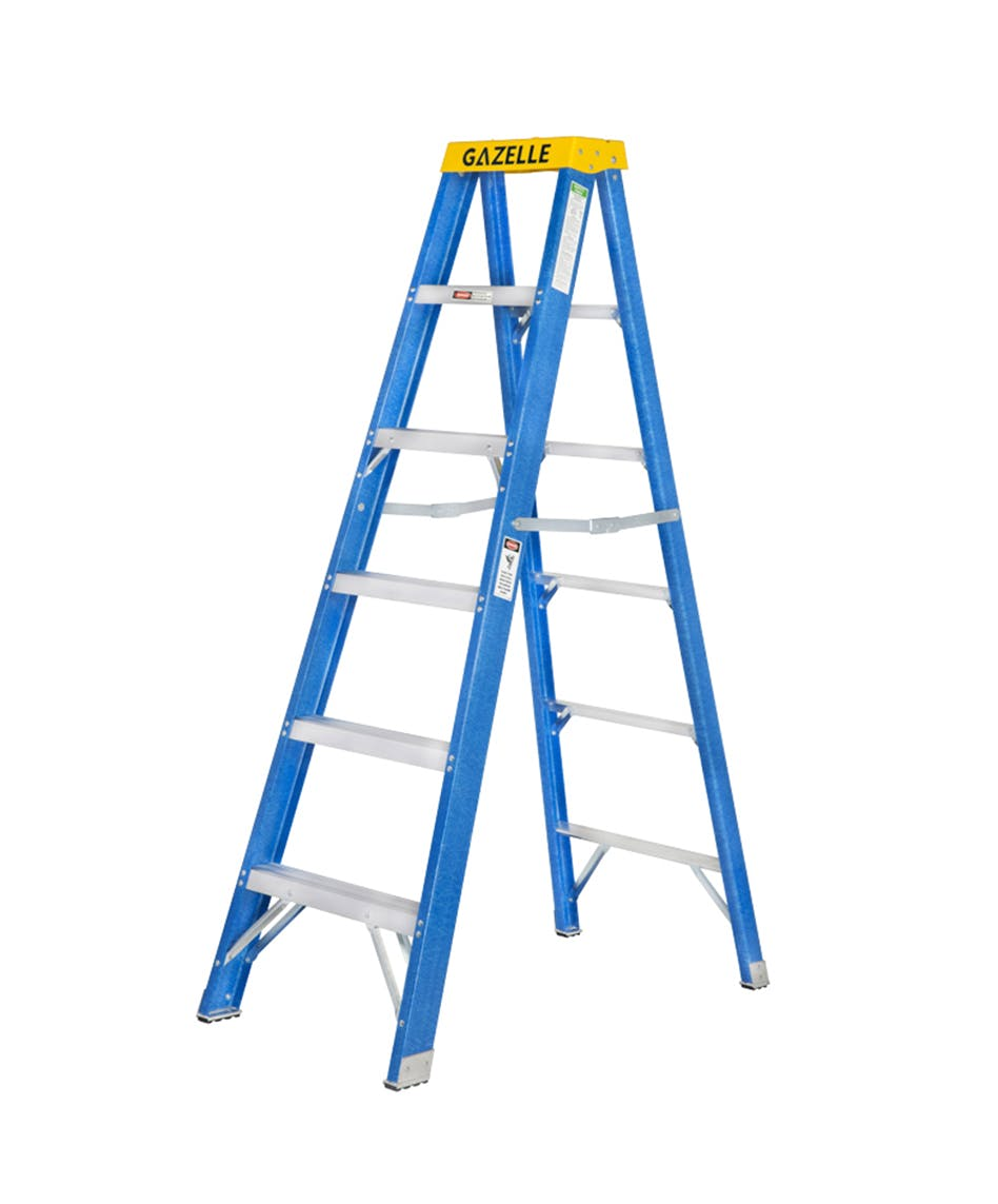 Authorised Fiberglass Step Ladders Distributor In Dubai UAE