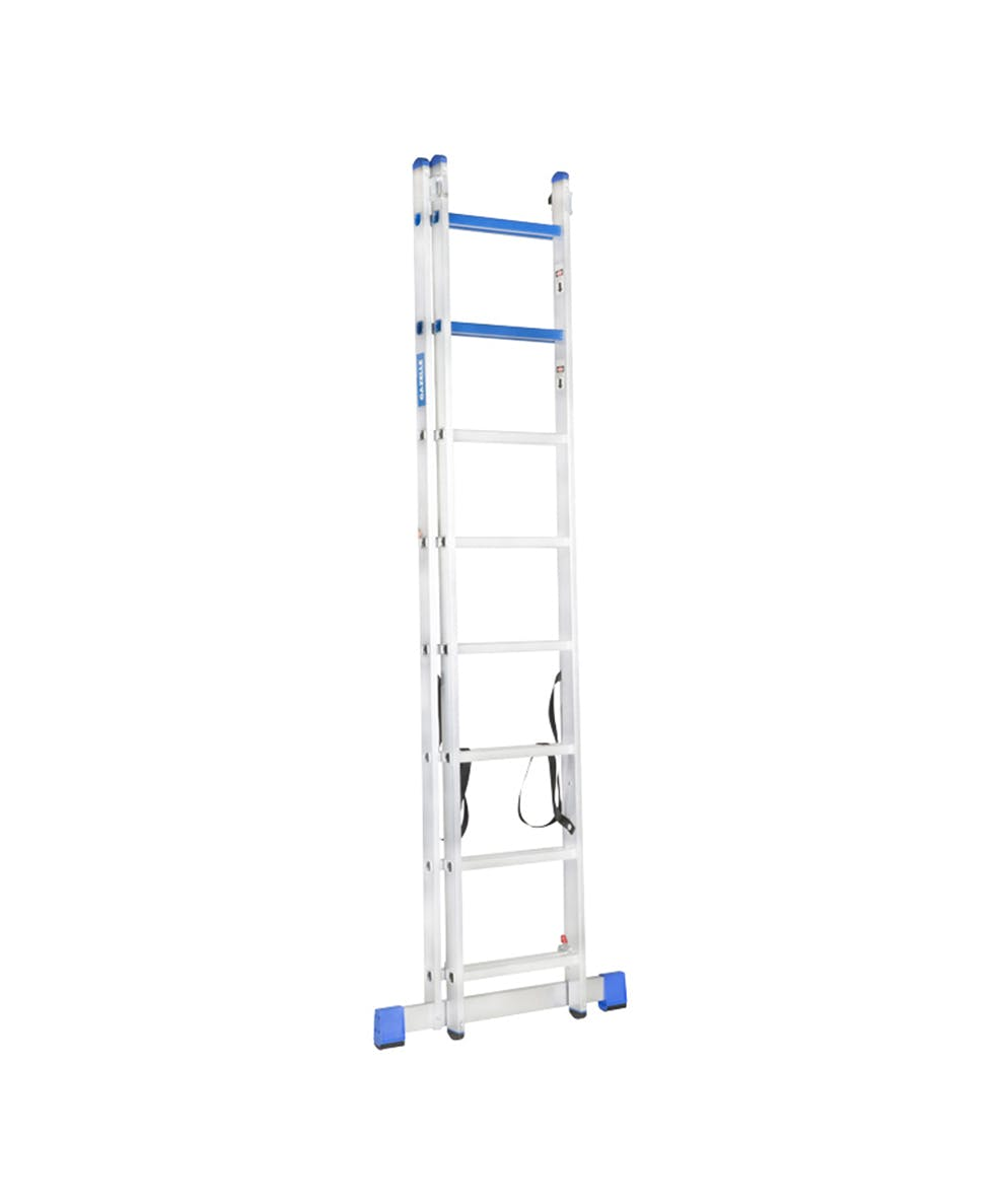 Aluminium Combination Ladders