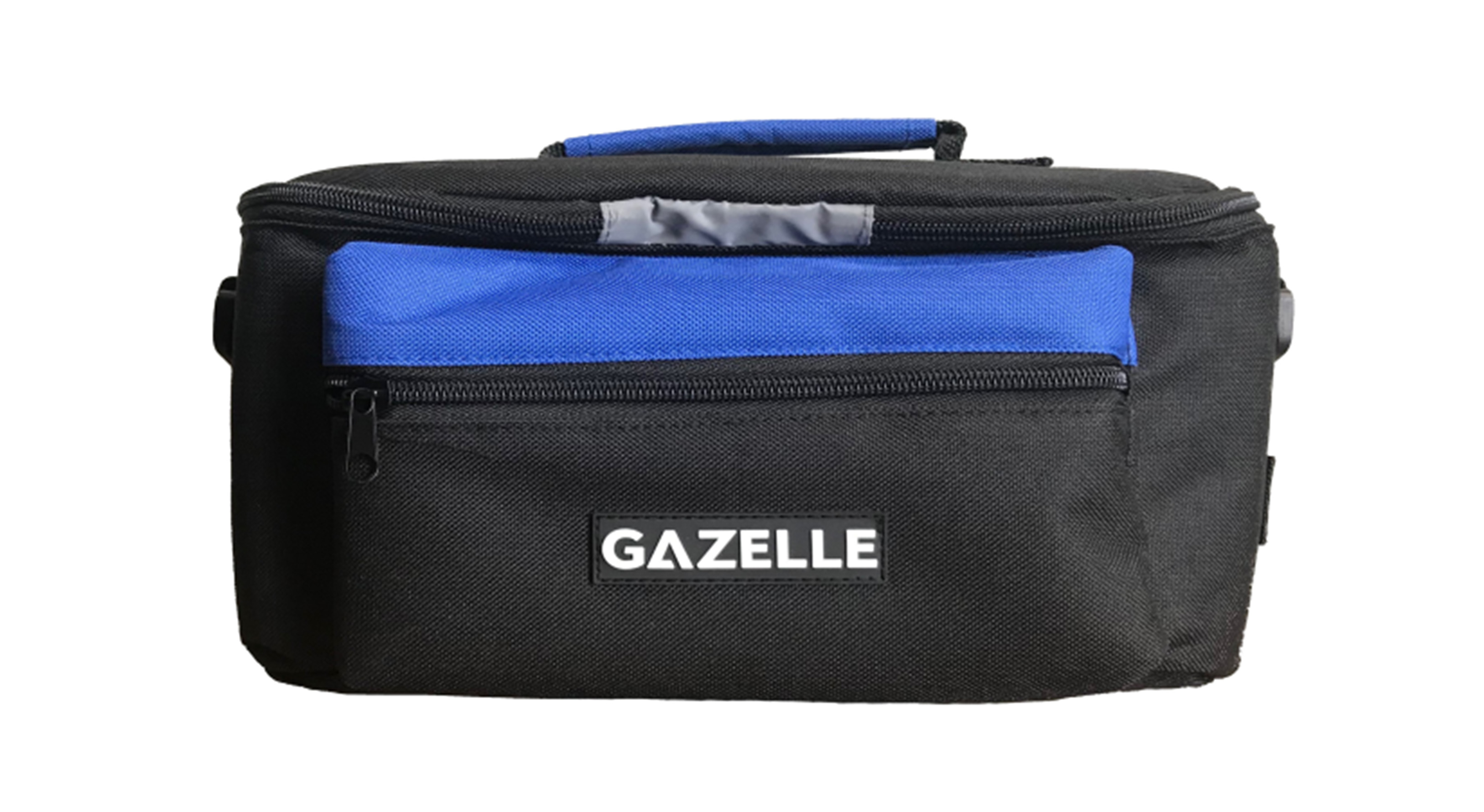 GAZELLE G8202 - 8 Pocket Tool BumbagSize: 11.4in L x 5.12in W x 6.7in H with shoulder strap and belt
