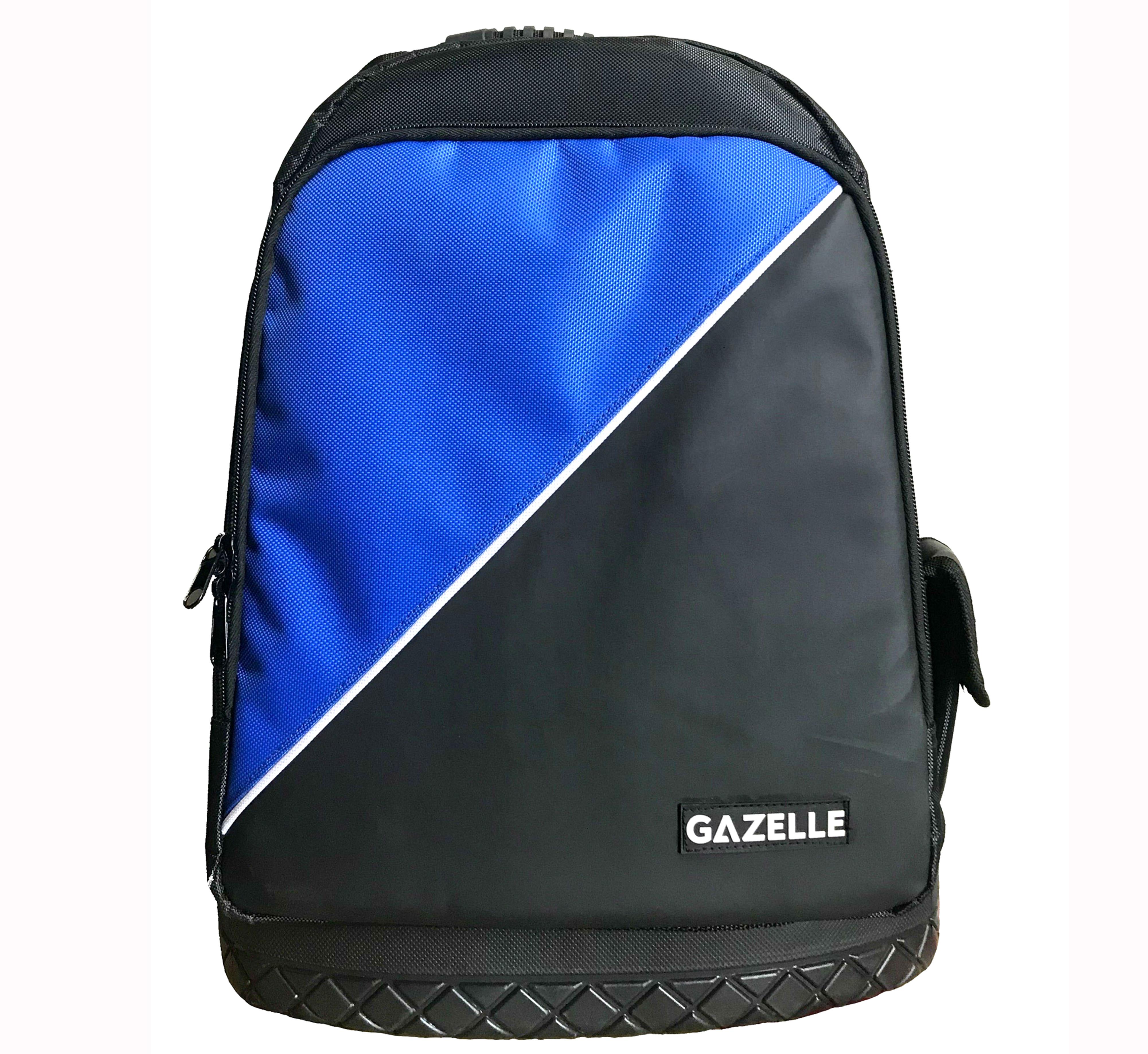 GAZELLE G8214 - 16In Technician Rucksack w/waterproof contoured base