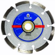 GAZELLE GGP100 - Concrete Cutting Blades 100mm