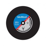 GAZELLE GSSC16 - Large Cut-Off Wheels 16in – 400 x 3 x 25mm S.S