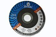 GAZELLE GTD115 - Ultra Thin Cutting Disc 4.5in – 115 x 1 x 22 mm