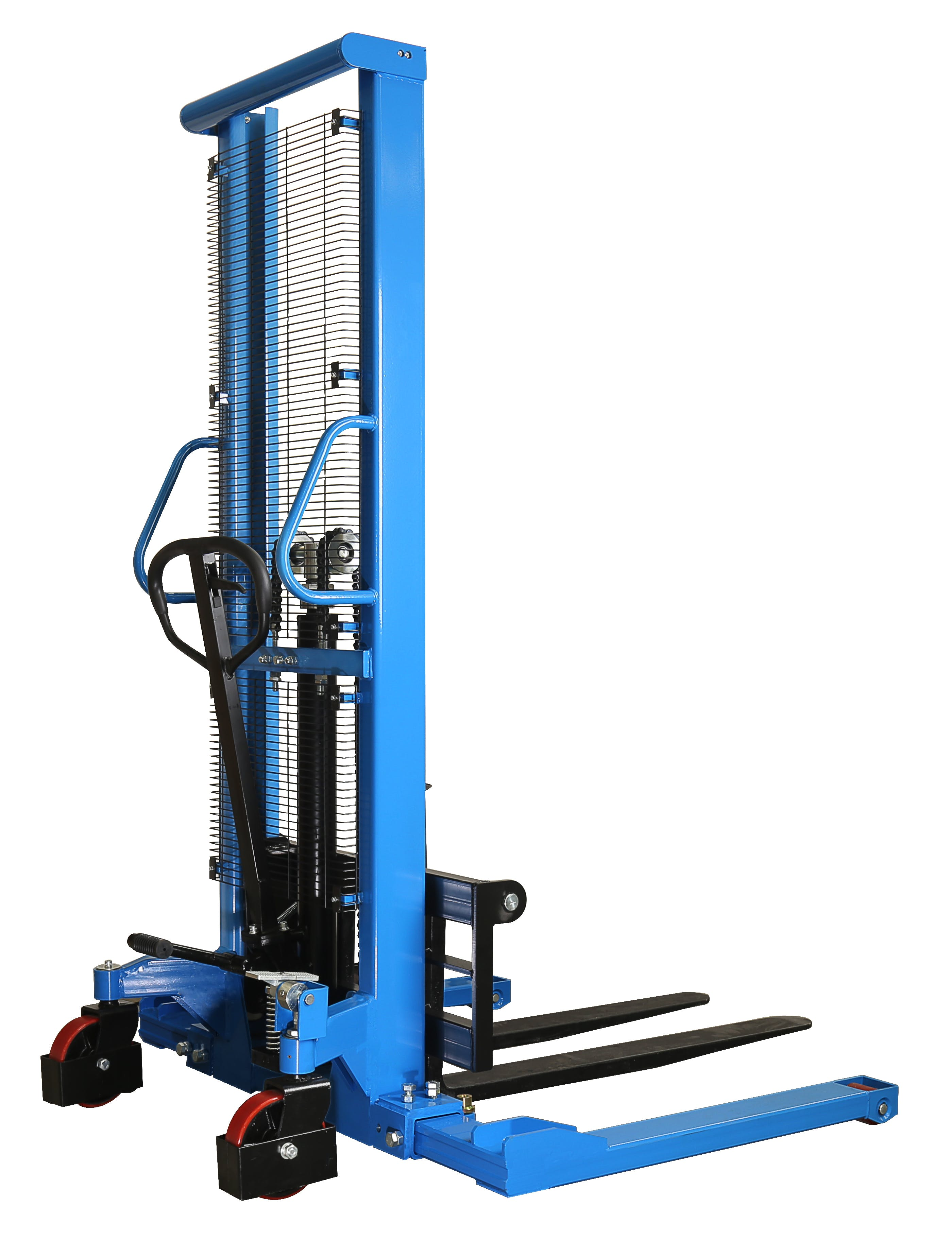 - Hand Stacker; 1600mm lifting