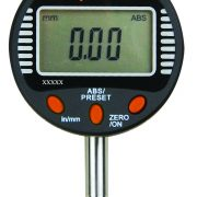 GROZ DGI/1 - Digital Indicator;  0-12.5mm/0-0.5in
