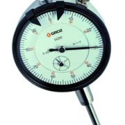 GROZ DLG/10 - Dial Indicator; 0-10mm; AGD2