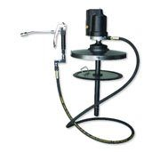 GROZ GRP/501/04 - Air Operated Grease Pump 50kg