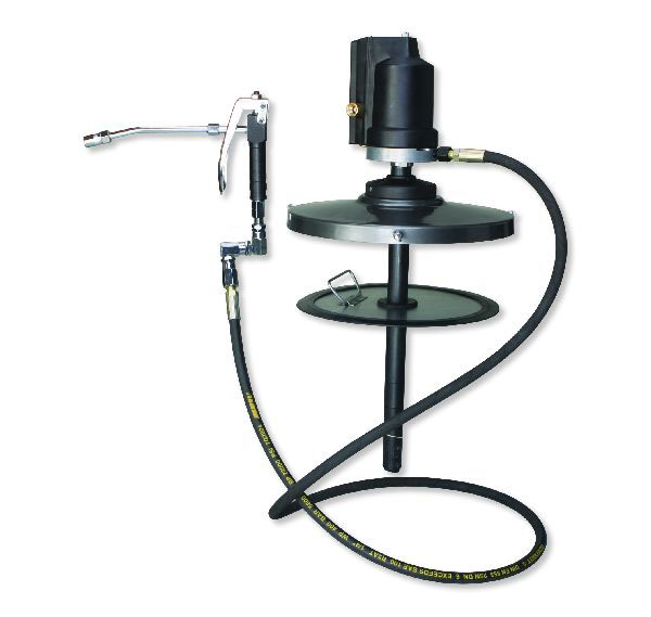 Air Operated Grease Pump 50kg