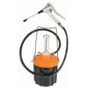 GROZ GS-5 - Portable Grease System 5kg Cap.