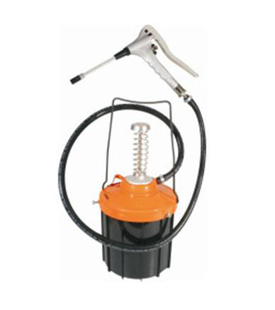 Portable Grease System 5kg Cap.