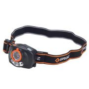 GROZ LED/206 - 3W Head Lamp with Sensor