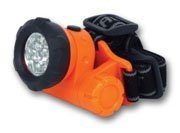GROZ LED/210 - Head light  12 Lumens;