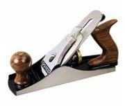 GROZ SP/4 - Smoothing Bench Plane; Length 10-inch
