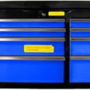 GAZELLE G2905 - G2905 Tool chest, 8Drawers – 43In