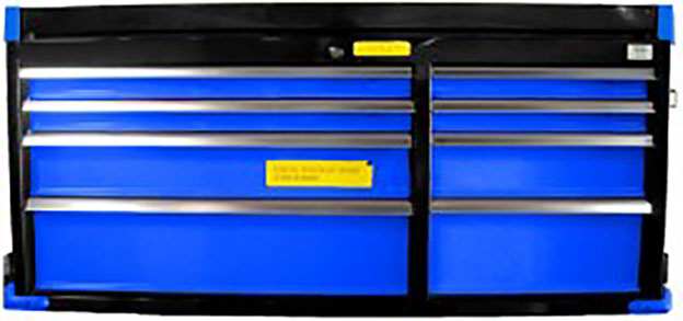Gazelle_G2905_Tool Chest 8 Drawers