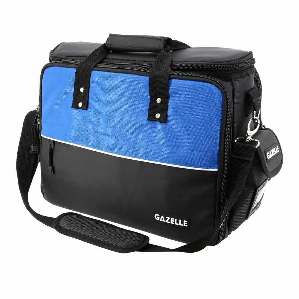 "GAZELLE G8217 - 17"" Technician Tool Case"