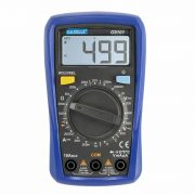 GAZELLE G9101 - Palm Size Multimeter