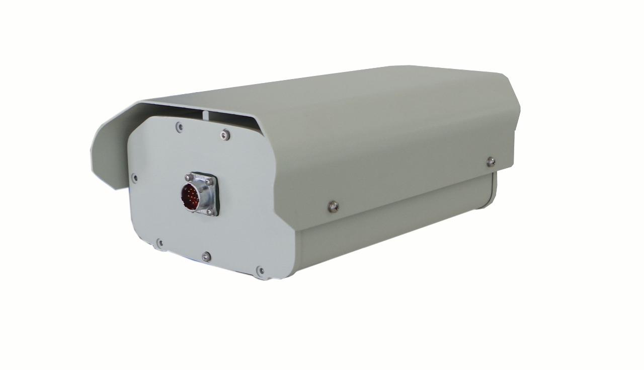 Gazelle_G9601_Dual Sensor Thermal Imager - Infrared Body Temperature Detection Thermal Camera