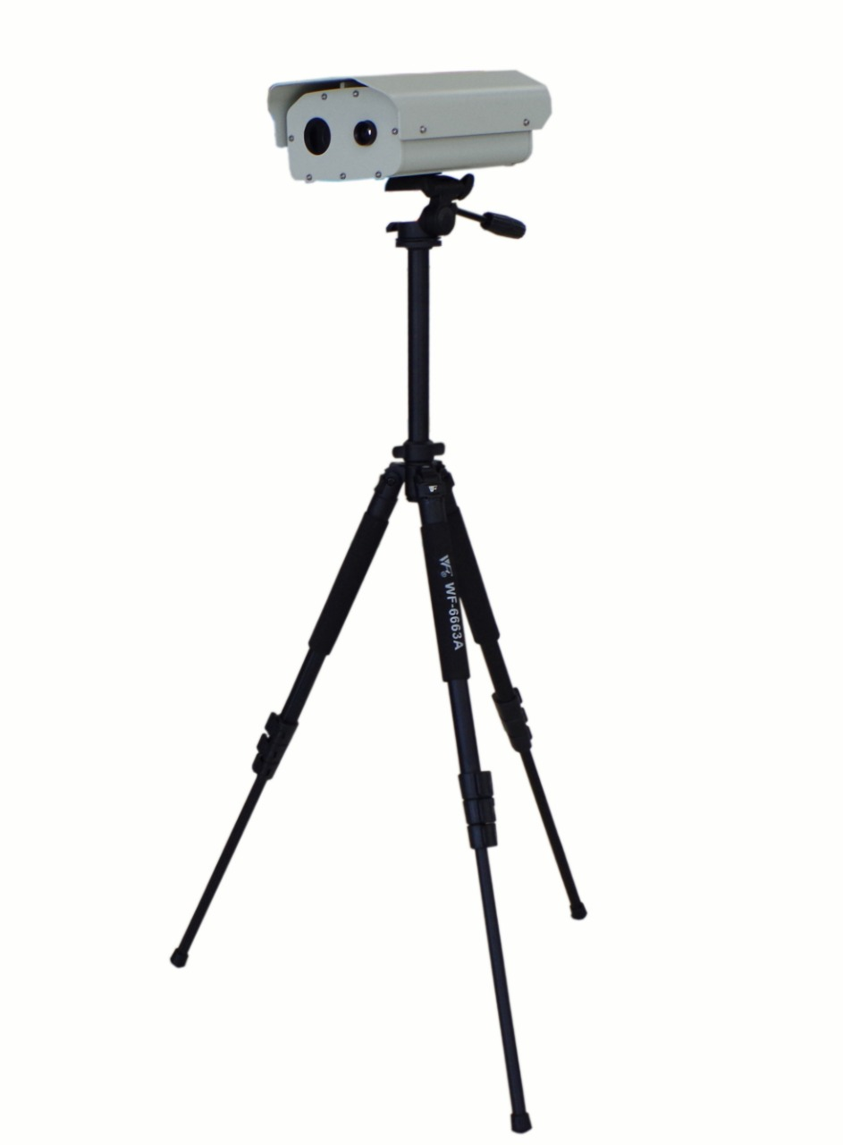 Gazelle_G9601_Dual Sensor - Infrared Body Temperature Detection Thermal Camera