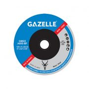 GAZELLE ELP180 - Electroplated Blade 180mm 7in