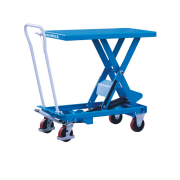 GAZELLE TA100 - Hand Table Truck; Cap:1000Kg