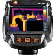 TESTO 868 - Thermal Imager 160×120 pixels, App
