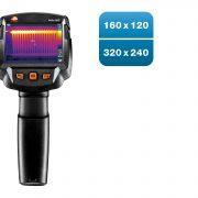 TESTO 865 - Thermal Imager 160×120 pixels