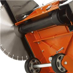 Husqvarna_965150101_FS 410 D Floor saws 1 - FS 410 D Floor saws 500mm – 7.4 kW