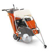 HUSQVARNA 965150101 - FS 410 D Floor saws 500mm – 7.4 kW
