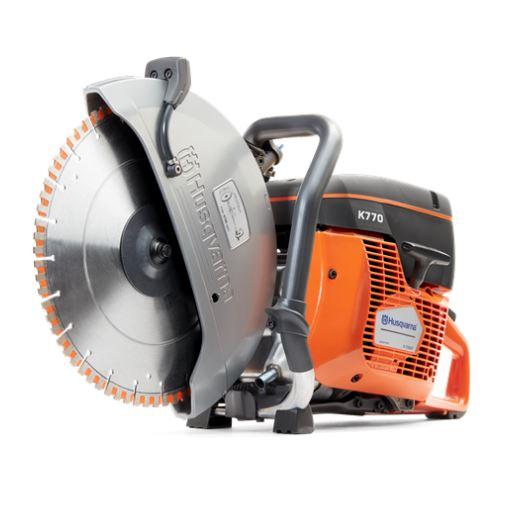 HUSQVARNA 967682101 - K 770 Power Cutters 14 in-5hp